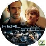 リアル・スティール ~ REAL STEEL ~
