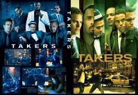 テイカーズ ~ TAKERS ~