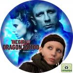 ドラゴン・タトゥーの女 ~ THE GIRL WITH THE DRAGON TATTOO ~