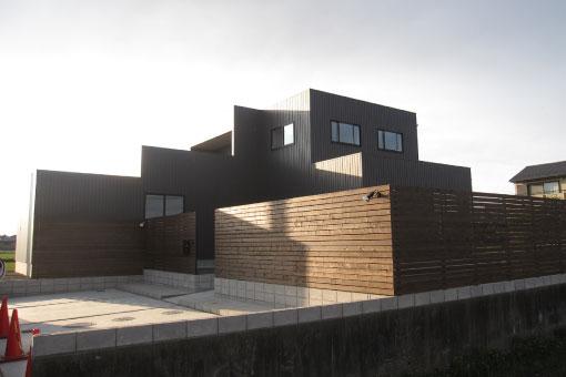 T邸オープンハウス1