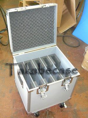 ノートPC用ケース(5台収納)