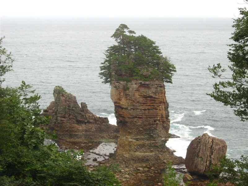 7月24日山王岩4