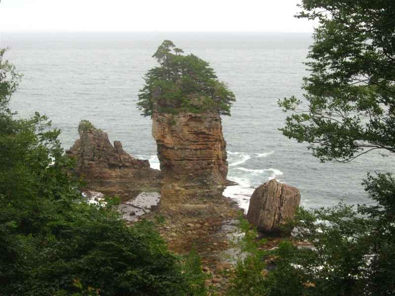 7月24日山王岩5