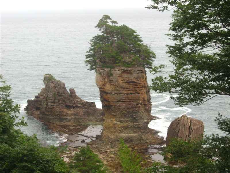 7月24日山王岩6