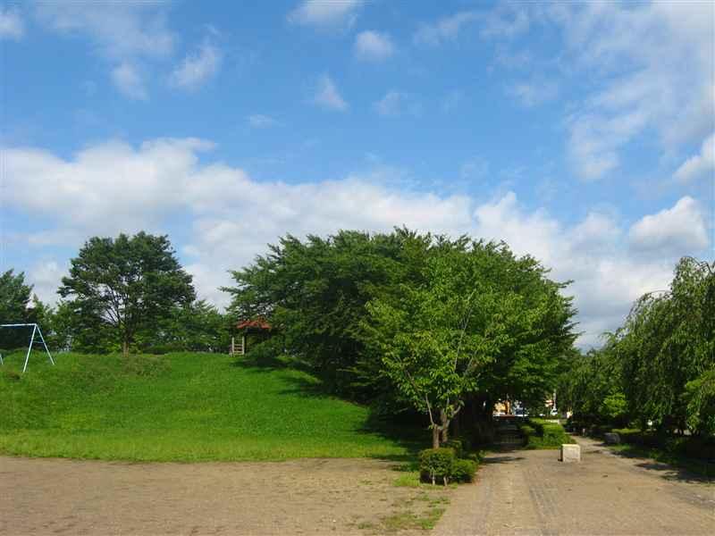都南中央公園2
