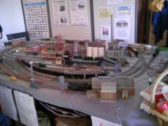 貨物鉄道博物館1983