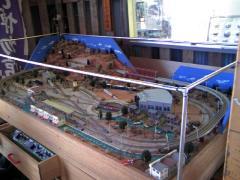 貨物鉄道博物館1987