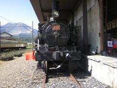 貨物鉄道博物館1990