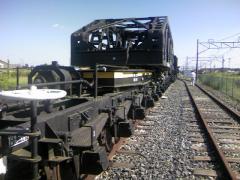 貨物鉄道博物館2000