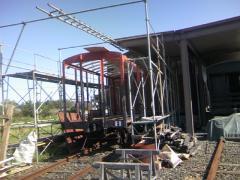 貨物鉄道博物館2008