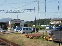 貨物鉄道博物館2013