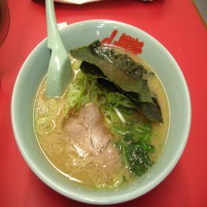 札幌山岡家醤油