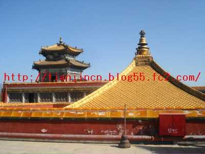 普陀宗乗之廟4