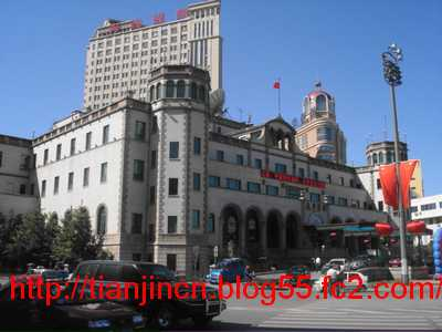 遼寧賓館4