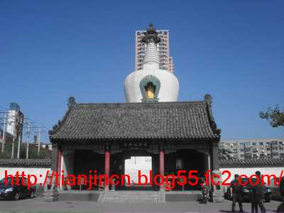 瀋陽石塔1