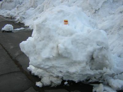 雪塊002