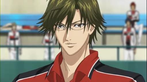 新テニスの王子様10-5
