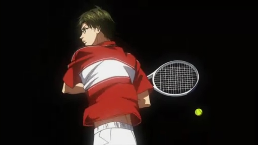 新テニスの王子様10-1