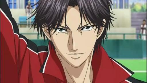 新テニスの王子様11-5
