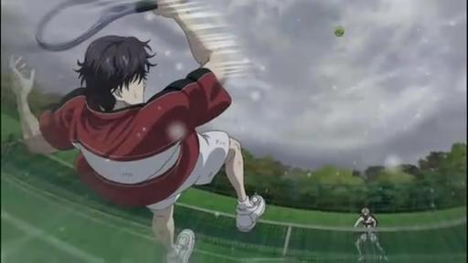 新テニスの王子様11-14