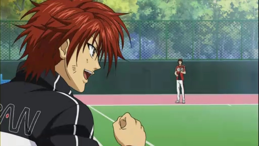 新テニスの王子様13-1