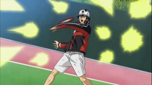 新テニスの王子様13-6
