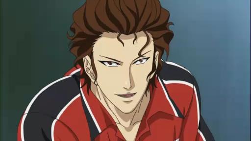 新テニスの王子様13-4