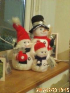 12月23日クリスマス会2
