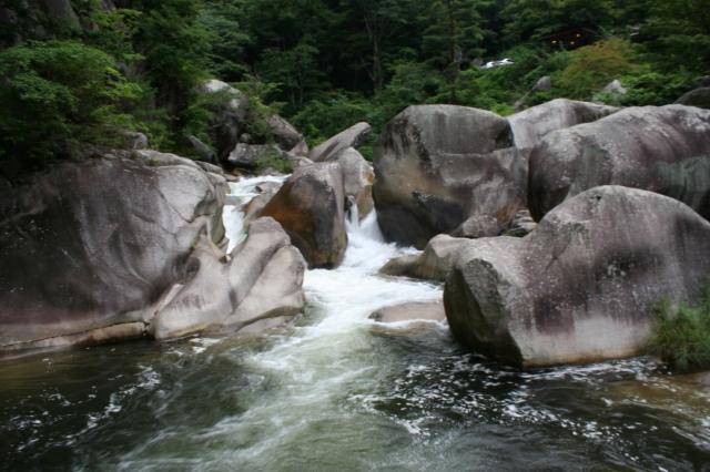 昇仙峡(2)