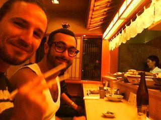 DSC00959Italian in Kyoto