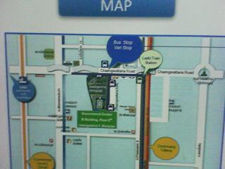 DSC00080Map of new immigration
