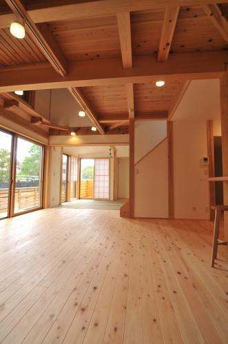 2011.9.19 戸賀沢邸新築工事完成写真 052[1]