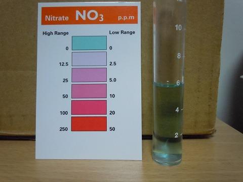 水質検査20111105