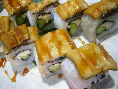 穴子押し寿司1 (4)