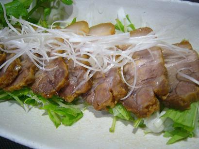 バラ肉の和風煮2 (3)
