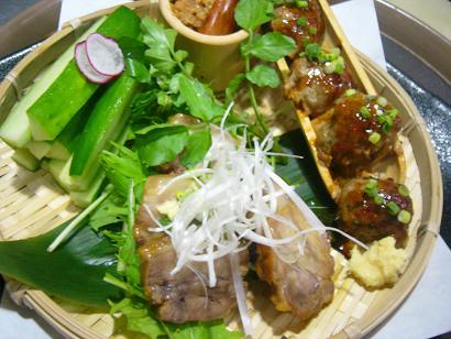 芋豚三種盛り1 (2)