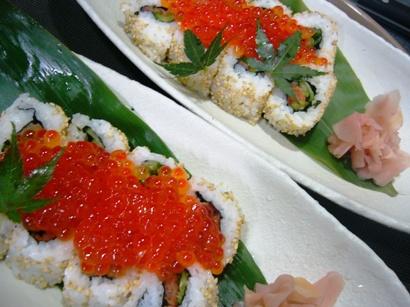 いくらと鮭2 (1)