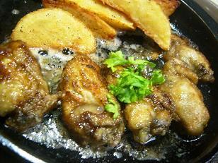 牡蠣ソテー1 (1)小