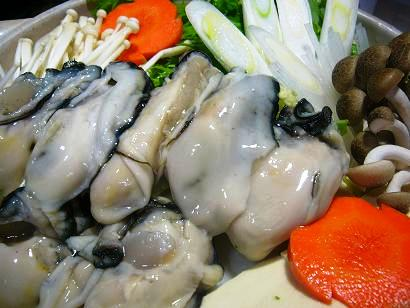 牡蠣鍋5 (1)小
