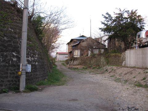 西町旧道02