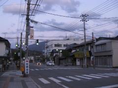 国道121号 田島本町甲