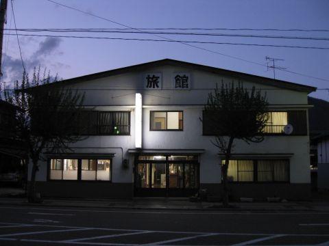 旅館田沢屋