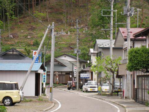田島横町甲 旧道01
