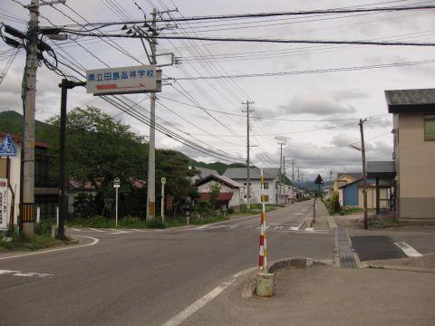 県道347号 田部原05