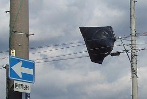 黒いモノ2