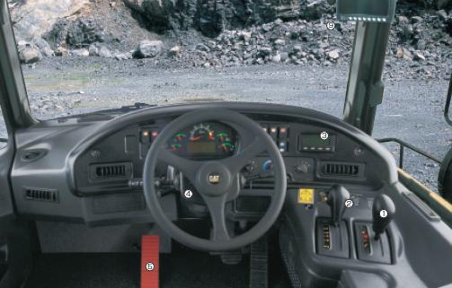 CATダンプトラック02
