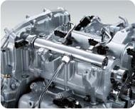 新型コモンレール式高圧燃料噴射システム