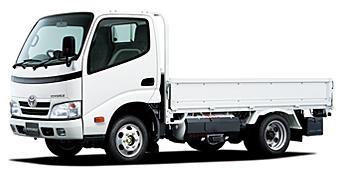 トヨタ トヨエース カーゴ (2)