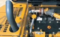 CAT C4.2 ACERTエンジン