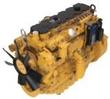 C6.6エンジン